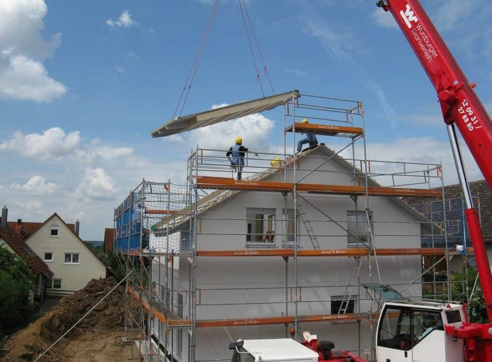 בניית מבנה